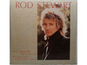 Rod Stewart ‎– Sweet Surrender, 1983