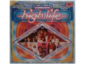 LP Various - High Life, 1981