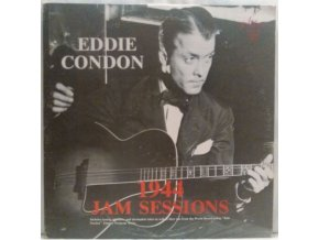 2LP Eddie Condon - Jam Sessions 1944