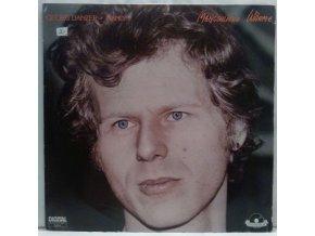LP Georg Danzer – Menschliche Wärme, 1984