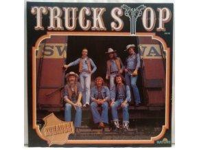 LP Truck Stop - Zuhause, 1977
