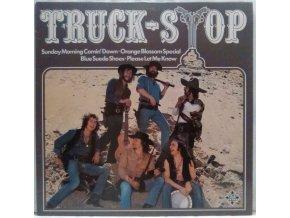 LP Truck-Stop - Truck-Stop, 1973