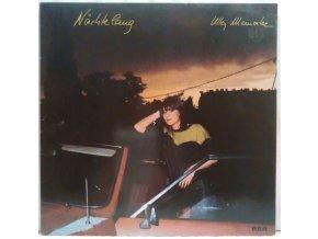 LP Ulla Meinecke – Nächtelang, 1981