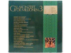 LP Various – Galakonzert Für Millionen 3, 1969