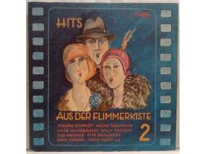 LP Various – Hits Aus Der Flimmerkiste 2. Folge, 1978
