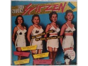LP Various – Die Neuen Spitzen, 1982