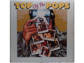 LP Various ‎– Top Of The Pops, 1982