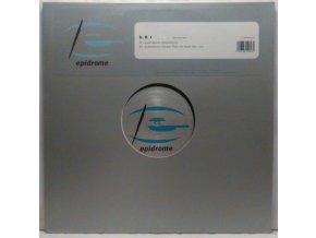 U.B.I. – Quadrophonia, 1998
