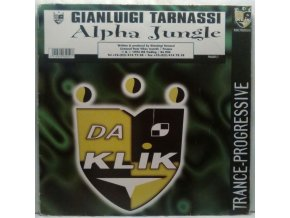 Gianluigi Tarnassi - Alpha Jungle, 1995