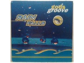 God's Groove – Rain Falls, 1995