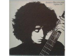 LP Angelo Branduardi – Highdown Fair, 1979