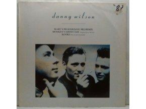 Danny Wilson – Mary's Prayer (Save Me) (Remix) 1988