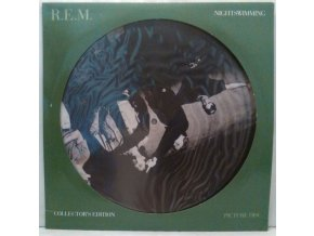 R.E.M. – Nightswimming, 1993