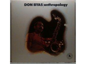 LP Don Byas - Anthropology