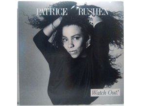 LP Patrice Rushen - Watch Out! 1987
