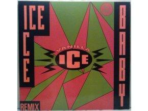 Vanilla Ice – Ice Ice Baby (Remix) 1990