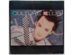 Culture Club – God Thank You Woman, 1986