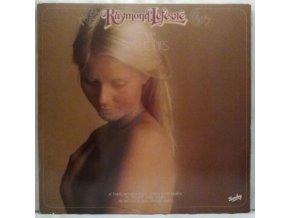 LP Raymond Lefèvre – Love Symphonies, 1976