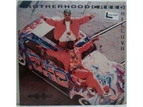 Brotherhood Creed – Helluva, 1992