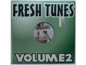 Various – Fresh Tunes Volume 1