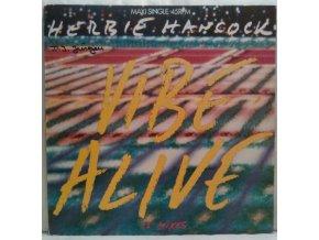 Herbie Hancock - Vibe Alive, 1988