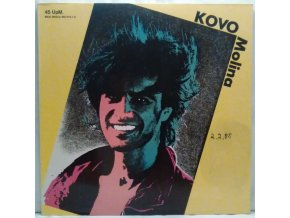 Kovo – Molina, 1985