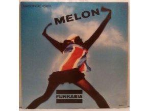 Melon - Funkasia, 1987