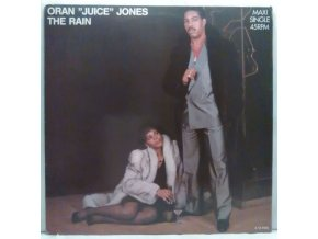 "Oran ""Juice"" Jones ‎– The Rain, 1986"