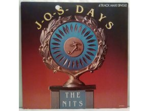 The Nits - J.O.S. Days, 1987