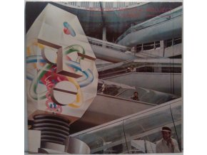 LP The Alan Parsons Project - I Robot, 1977
