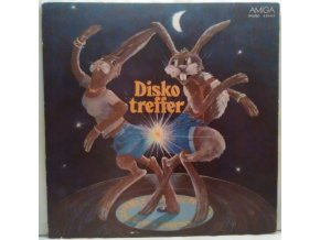 LP Various – Diskotreffer, 1978