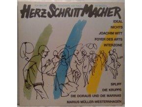 LP  Various – Herz Schritt Macher, 1982