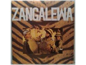 Golden Sounds – Zangalewa, 1988