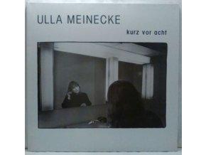 2LP Ulla Meinecke – Kurz Vor Acht, 1986