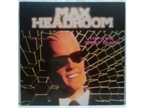 Mr. M.A.X. ‎– Hit The Beat Max! 1989