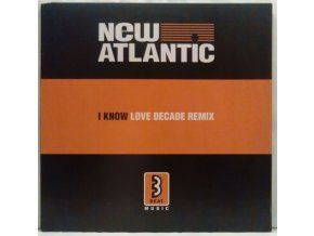 New Atlantic ‎– I Know, 1992