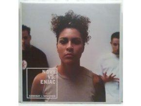 Novy vs. Eniac – Someday > Somehow, 1998