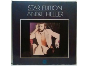2LP André Heller ‎– Star Edition, 1978