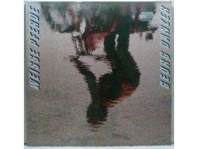 LP Georg Danzer – Weiße Pferde, 1984