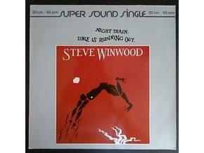 Steve Winwood – Night Train, 1980