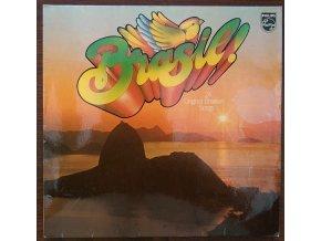 2LP Various – Brasil! - 24 Original Brazilian Songs