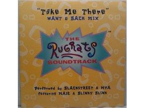 Blackstreet & Mya Featuring Ma$e & Blinky Blink – Take Me There, 1998