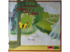2LP Herman Van Veen - Liederbuch, 1977