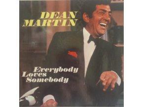 LP Dean Martin - Everybody Loves Somebody