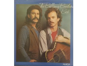 LP The Bellamy Brothers - Best, 1987