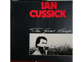LP Ian Cussick - The Great Escape, 1985
