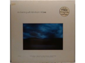 LP Various - An Evening With Windham Hill Live, 1983