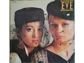 LP The Alan Parsons Project - Eve, 1979