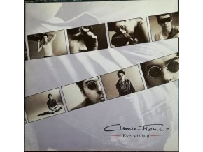 LP Climie Fisher - Everything, 1987