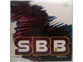 LP SBB – Pamięć, 1976